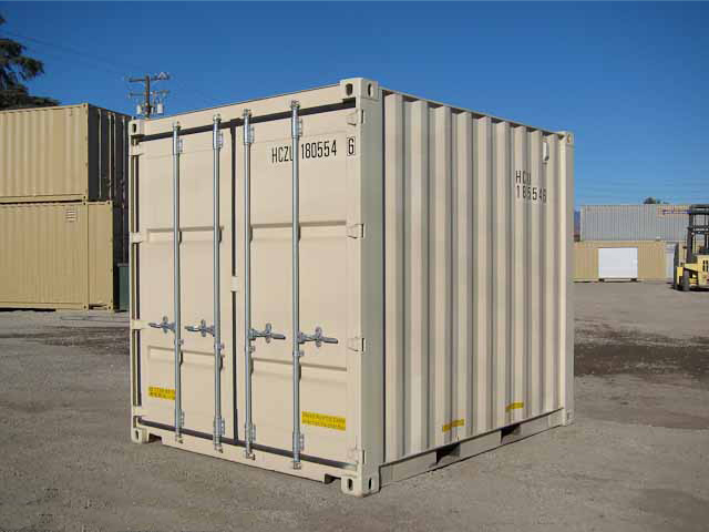 10 Container 8 6 Quot Type Droge Box Model Csc Kwaliteit